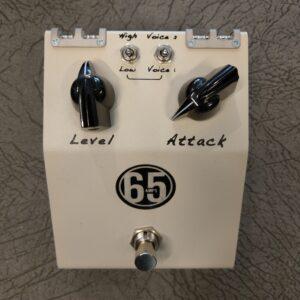 65Amp Pedals