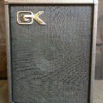 GK – Bass Amp