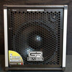 GR – Bass Amp
