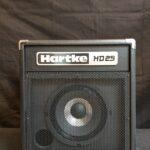 HARTKE – Bass Amp